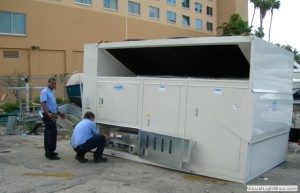 Davie FL Commercial Air Conditioning Contractor